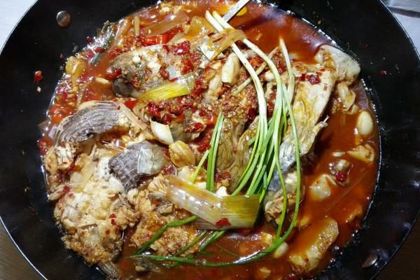 红烧鱼(鳊鱼,鱼块)图片