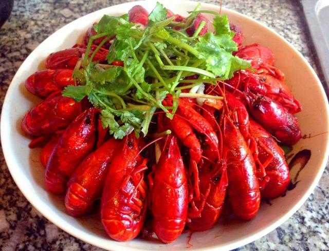 美味龙虾的做法_【图解】美味龙虾怎么做如何做好吃