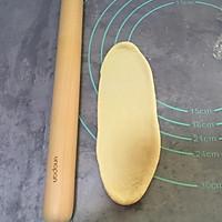 椰蓉小卷吐司的做法图解13