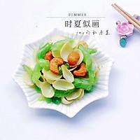 西芹百合#我要上首页清爽家常菜#的做法图解9