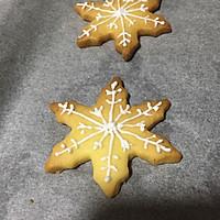 圣诞元素饼干的做法图解14