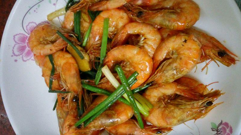 油焖大虾的做法_【图解】油焖大虾怎么做如何做好吃