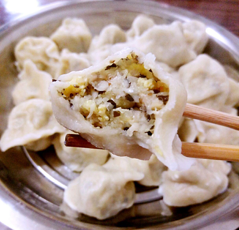 白菜饺子的做法_【图解】白菜饺子怎么做如何做好吃