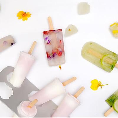 自制棒冰|美食台