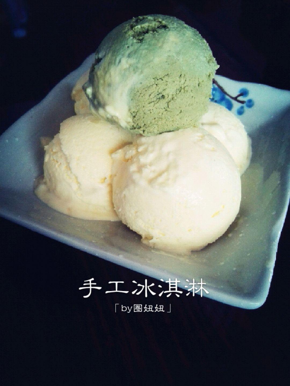 纯手工冰淇淋的做法图解6