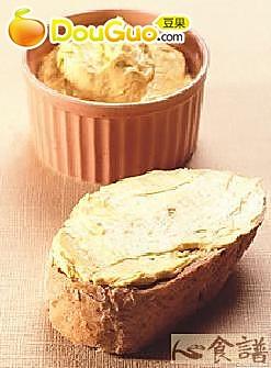 咖哩乳酪酱的做法