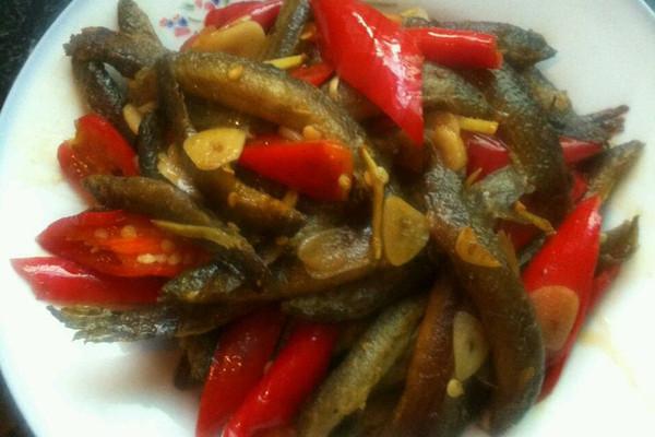 干煸做法的大全排骨土豆泥鳅的粉条做法图片
