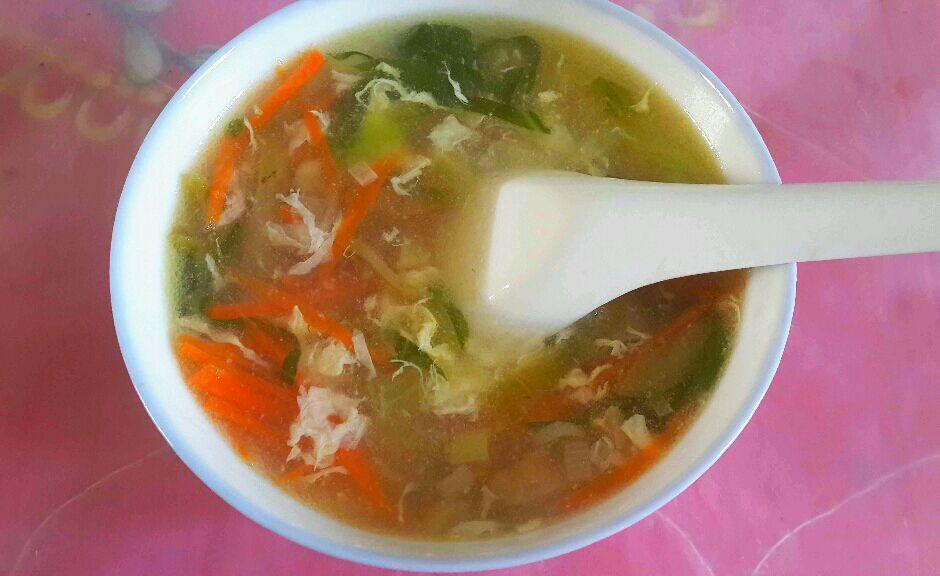 榨菜做法汤青肉丝牛腩的咖喱图片