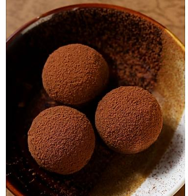 黑巧克力100克