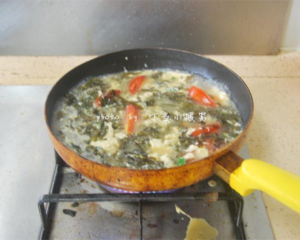 紫菜蛋花汤的做法步骤