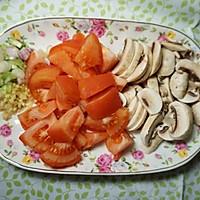 虾仁豆腐汤的菜谱教程