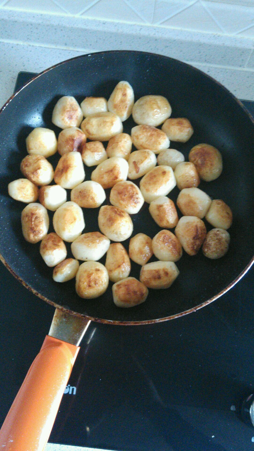 恩施炕土豆怎么做的