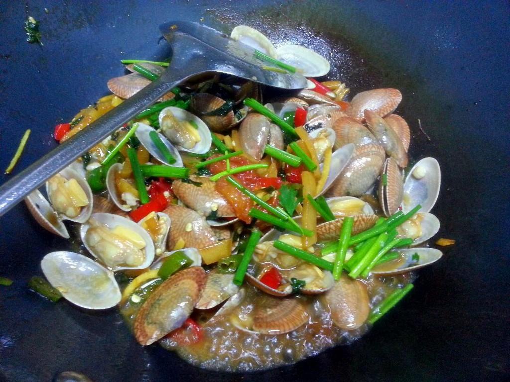 海鲜 美食 1024_768