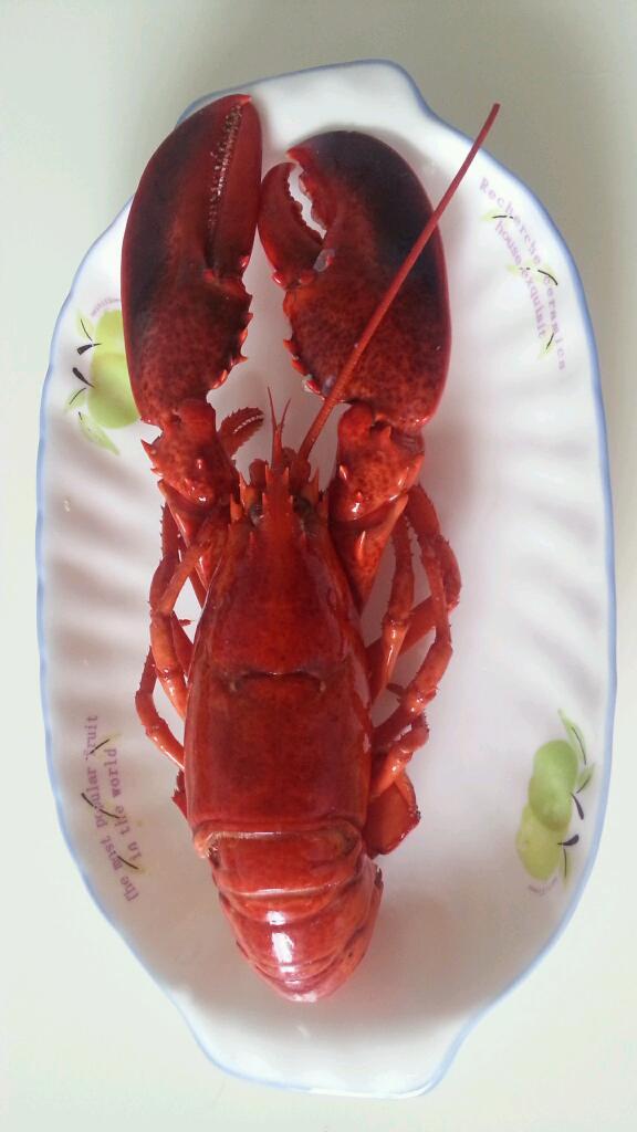 焗烤龙虾的做法_【图解】焗烤龙虾怎么做如何做好吃