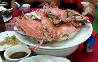 清蒸螃蟹的做法_【图解】清蒸螃蟹怎么做如何做好吃