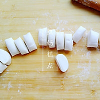 【豆沙晶饼】——弹性嚼劲,有香甜,简单速成的早餐吃什么,早餐食谱大全,营养早餐,减肥早餐或者餐间小点的做法图解3