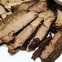 手撕牛肉片的做法图解2