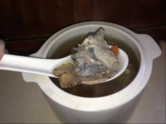 煲汤的做法步骤