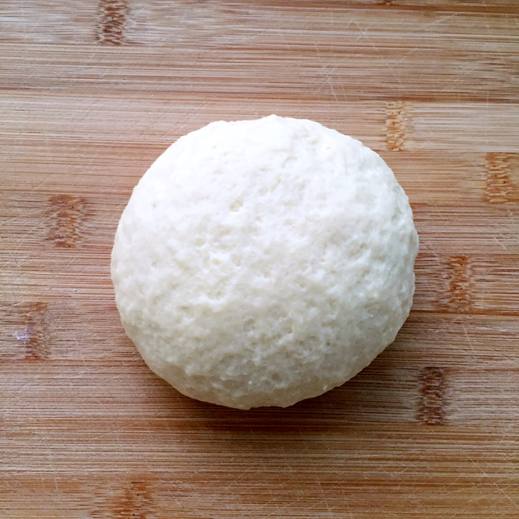 木材面包的做法图解1