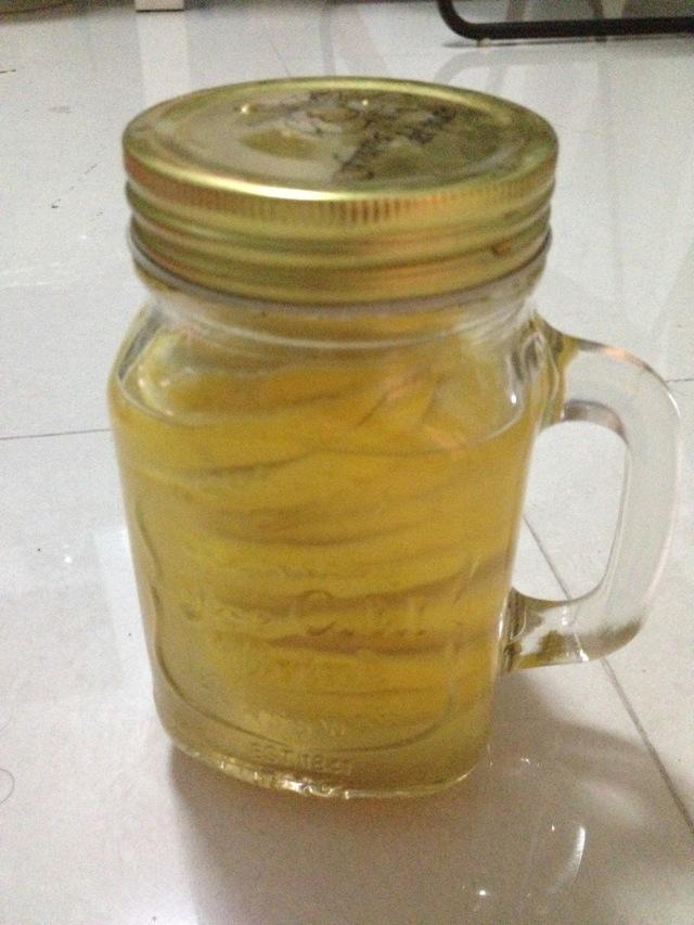 檸檬蜂蜜水】的做法_【圖解】【檸檬蜂蜜水】怎麼 ...