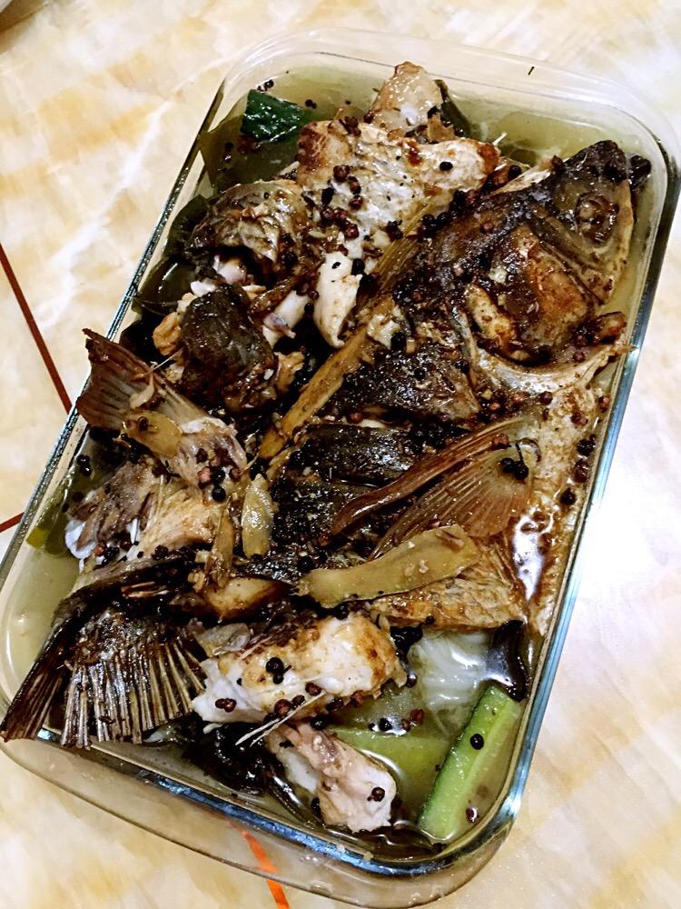 烤鱼的做法_【图解】烤鱼怎么做如何做好吃