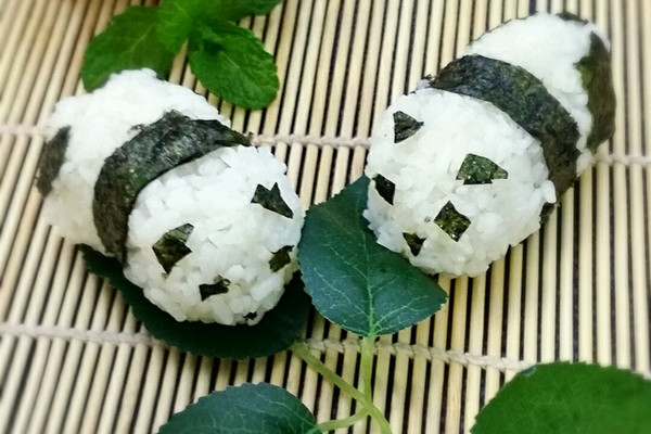 1张 核桃油一小勺 宝宝食谱   萌萌哒熊猫的做法步骤        本菜谱的图片