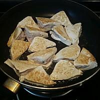 豆腐塞肉#我要上首页清爽家常菜#的做法图解4