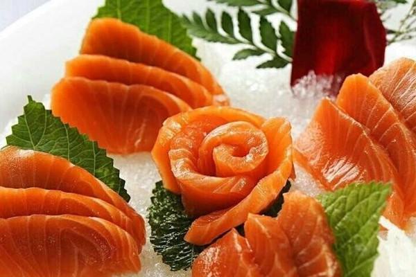 刺身三文鱼的做法_【图解】刺身三文鱼怎么做如何做