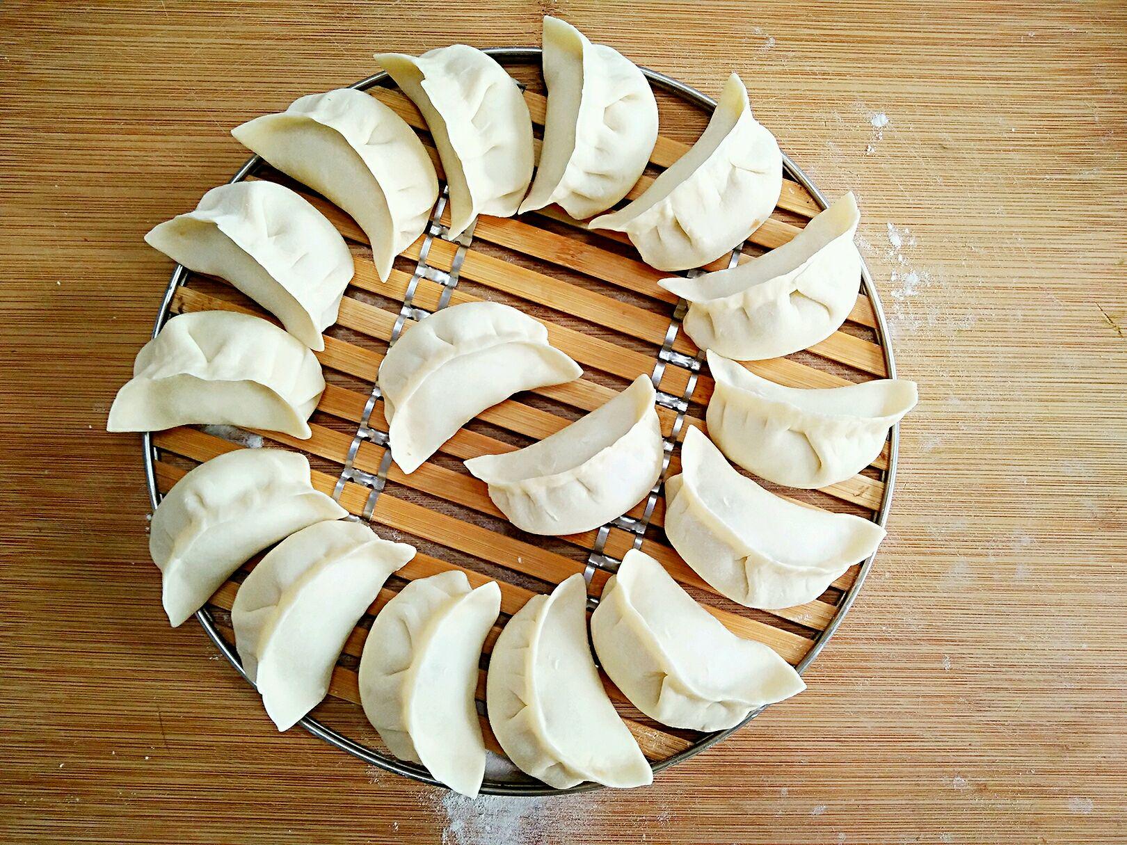饺子的做法图解12