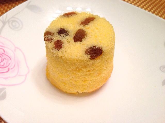 全蛋海绵杯子蛋糕的做法图解11