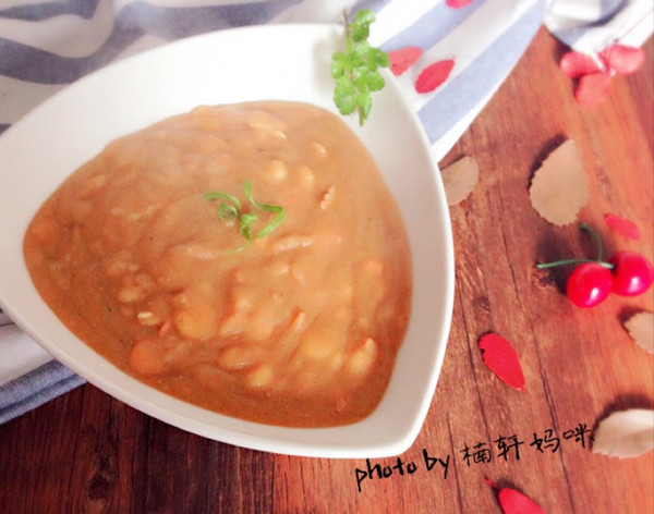 虾糊(三河成都土菜)-附熏肉的制作方法的做法_安徽左小平米粉v熏肉图片