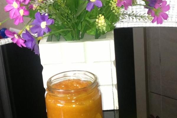 橘子果酱的