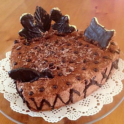 青岛 奥特曼造型蛋糕