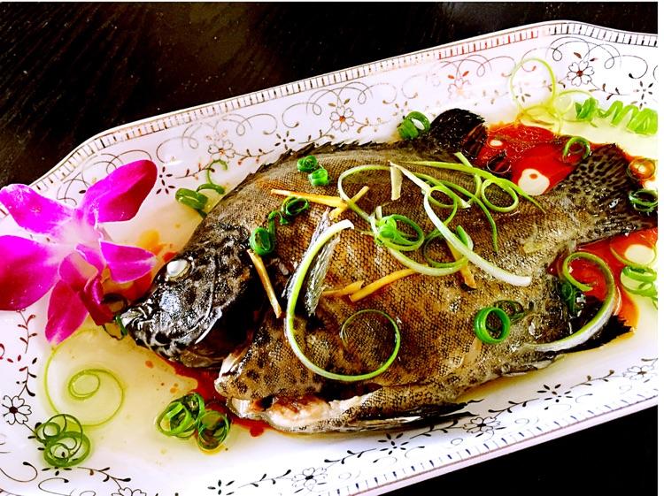 清蒸海鱼的做法_【图解】清蒸海鱼怎么做如何做好吃