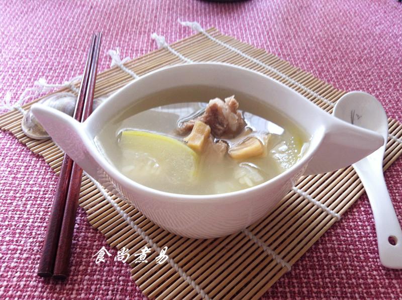 实用家庭汤菜谱