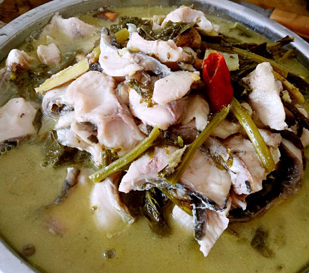 酸菜鱼的做法图解7