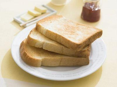 红薯全麦面包的做法