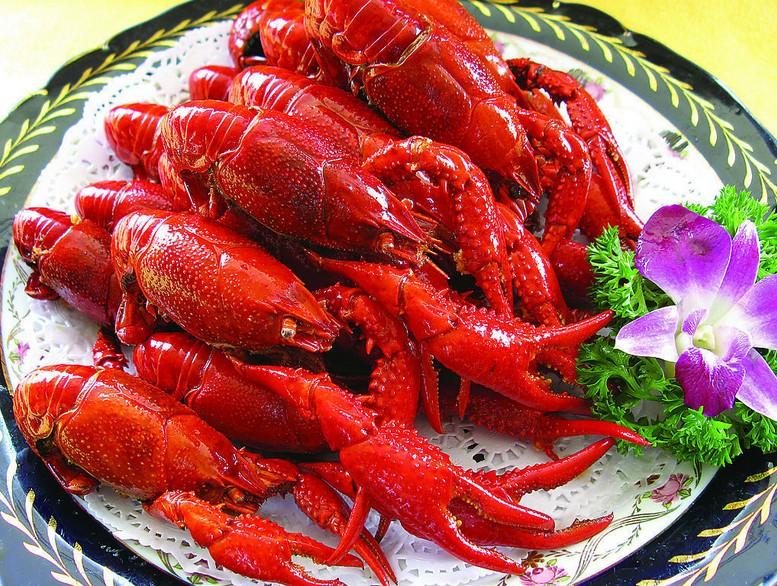 炒龙虾的做法_【图解】炒龙虾怎么做如何做好吃_炒_瑞