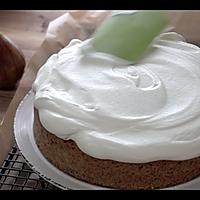 (视频菜谱)无花果 咖啡磅蛋糕的做法图解15