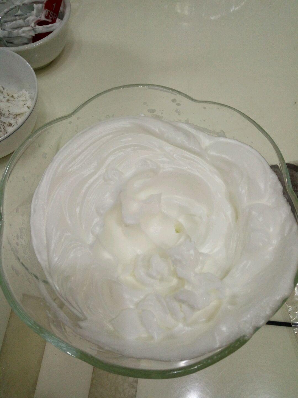蜂窝煤蛋糕,的做法图解5