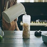 荔枝冰饮+西米水果捞 | 味蕾时光的做法图解2