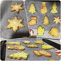 圣诞元素饼干的做法图解15