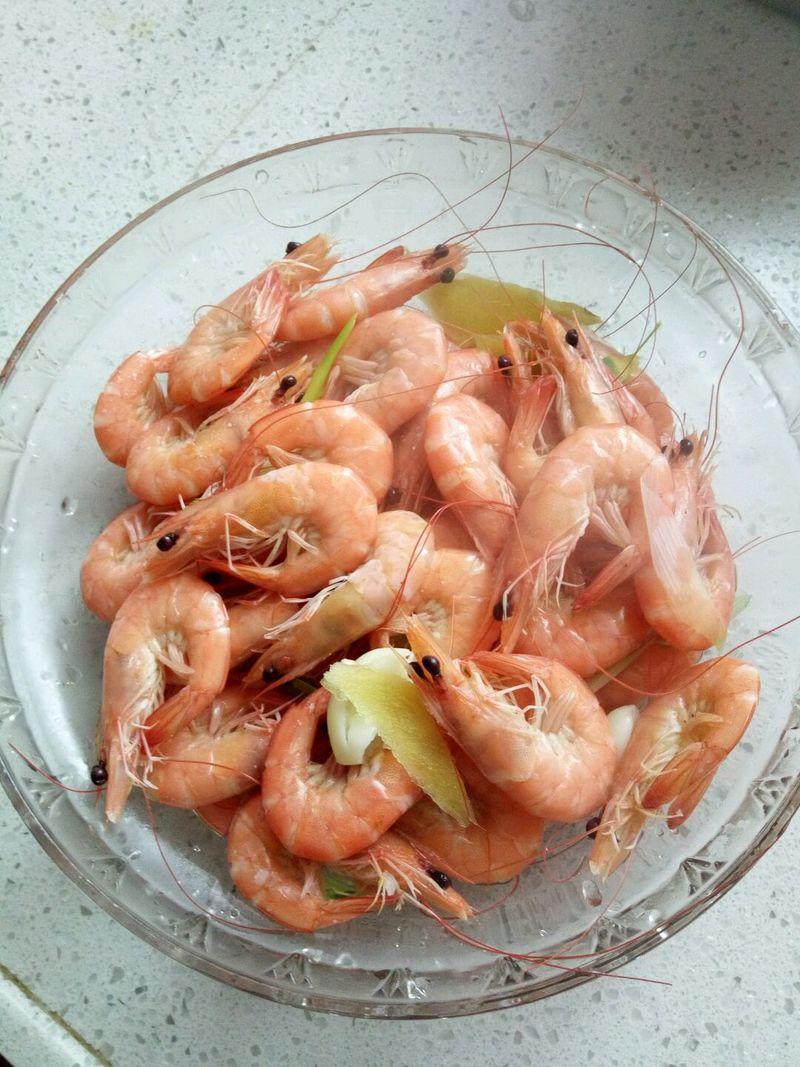 虾的做法_【图解】虾怎么做如何做好吃_虾家常做法_面