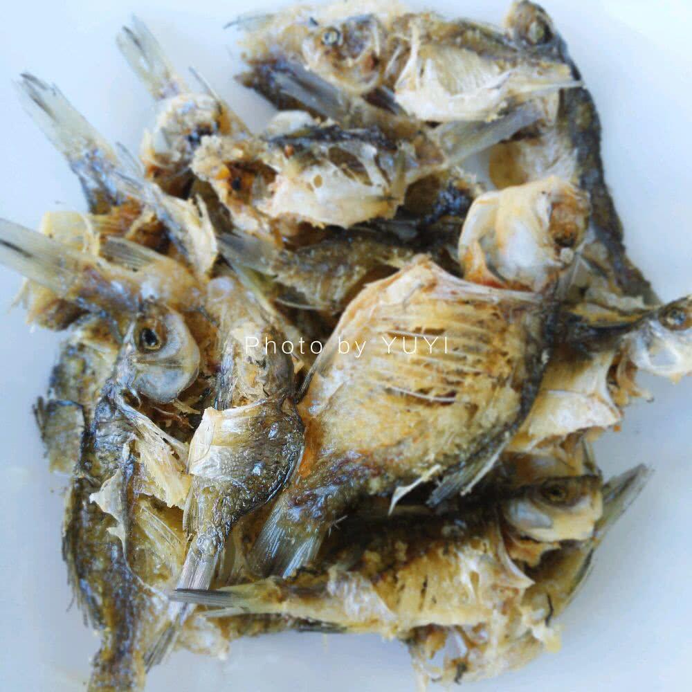 豉香甜鱼的做法图解7
