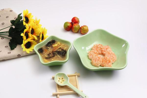 紫菜蛋花汤 宝宝健康食谱