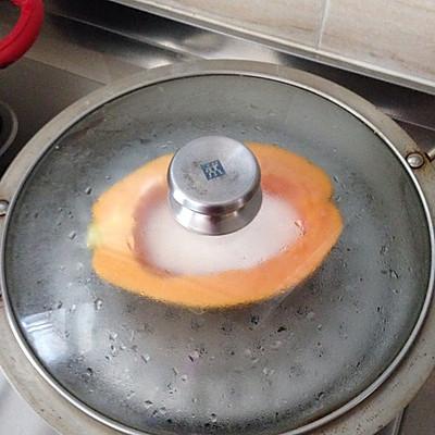 木瓜炖雪哈的做法_【图解】木瓜炖雪哈怎么做好吃
