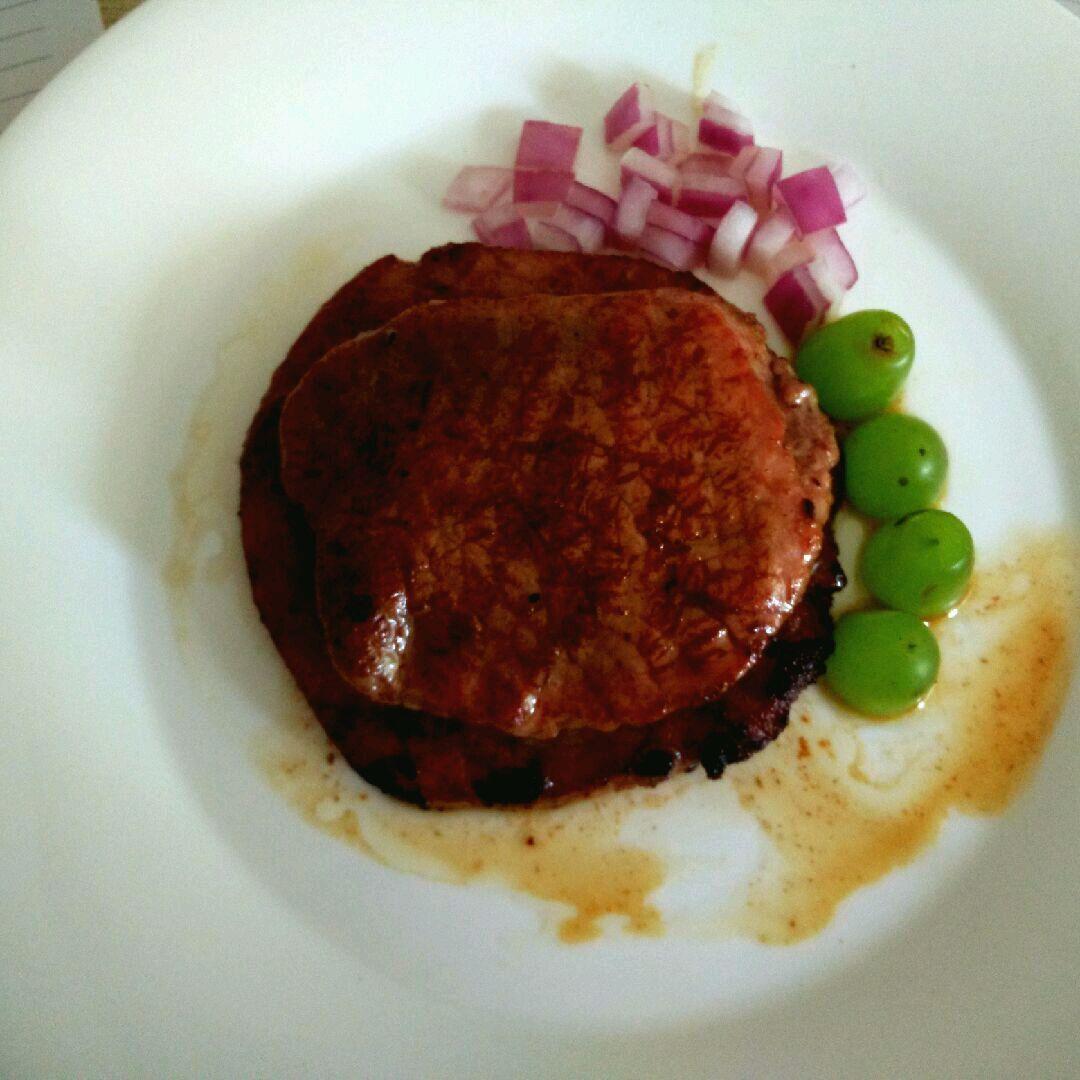 黑椒牛排的做法_【图解】黑椒牛排怎么做如何做好吃__