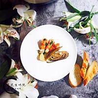 奶油海鲜汤#铁釜烧饭就是香#