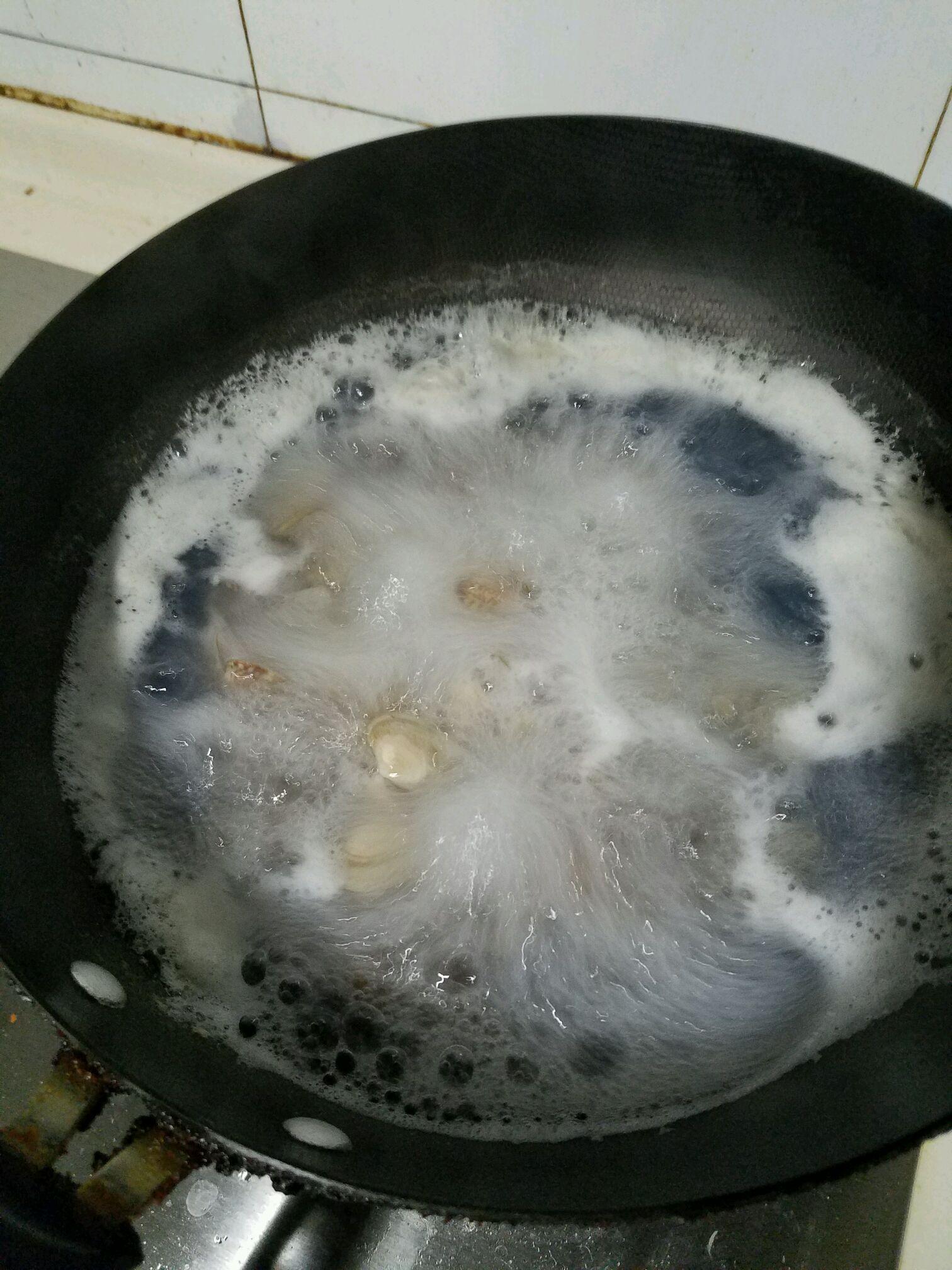 花甲粥的做法大全图解