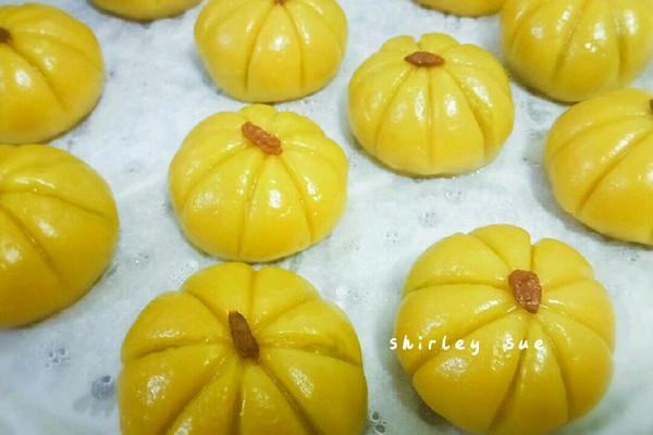 红豆南瓜饼的做法_【图解】红豆南瓜饼怎么做如何做